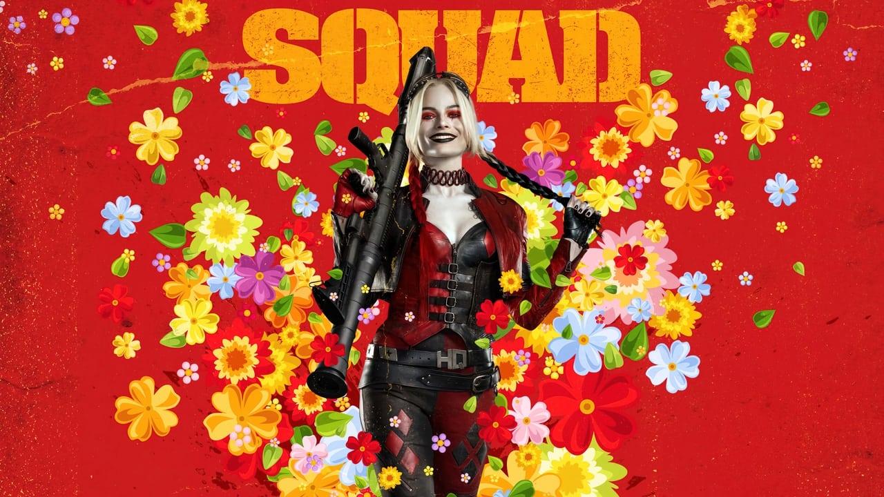 The Suicide Squad 2