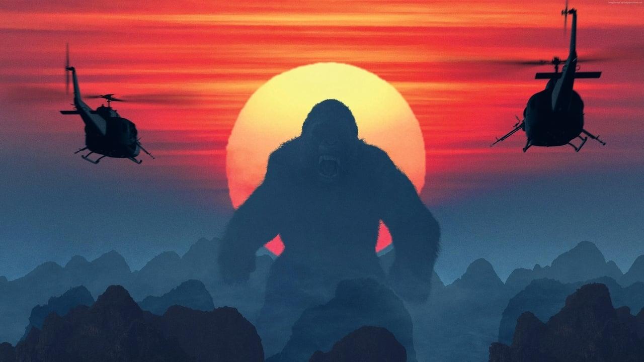 Kong: Skull Island 2