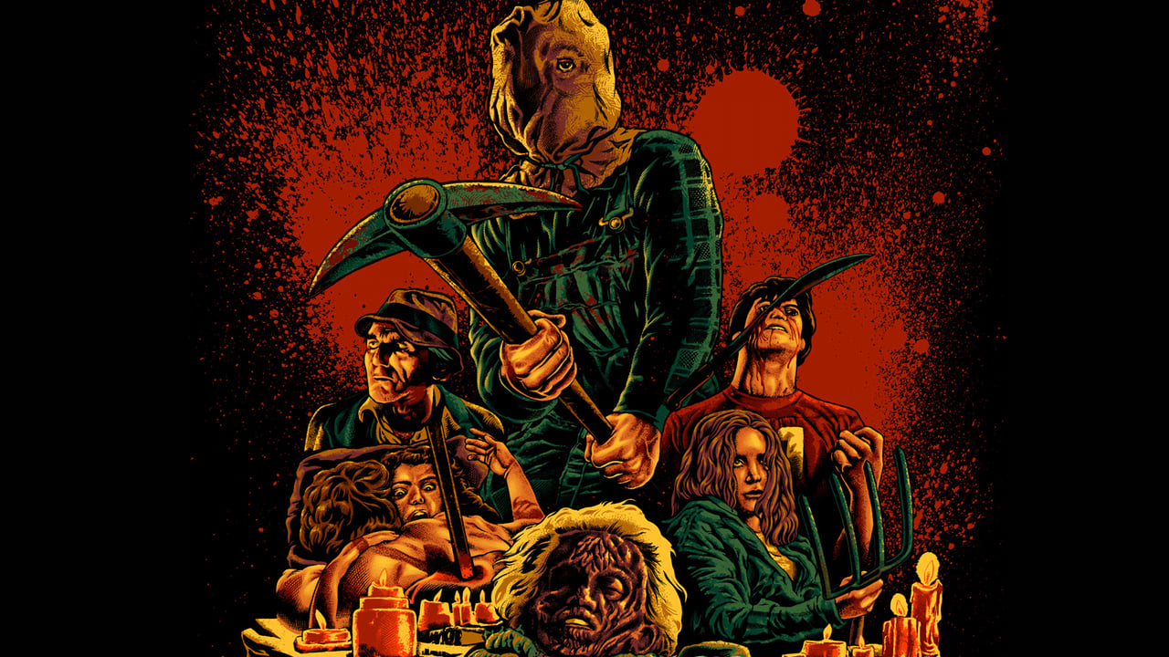 Friday the 13th Part 2 5