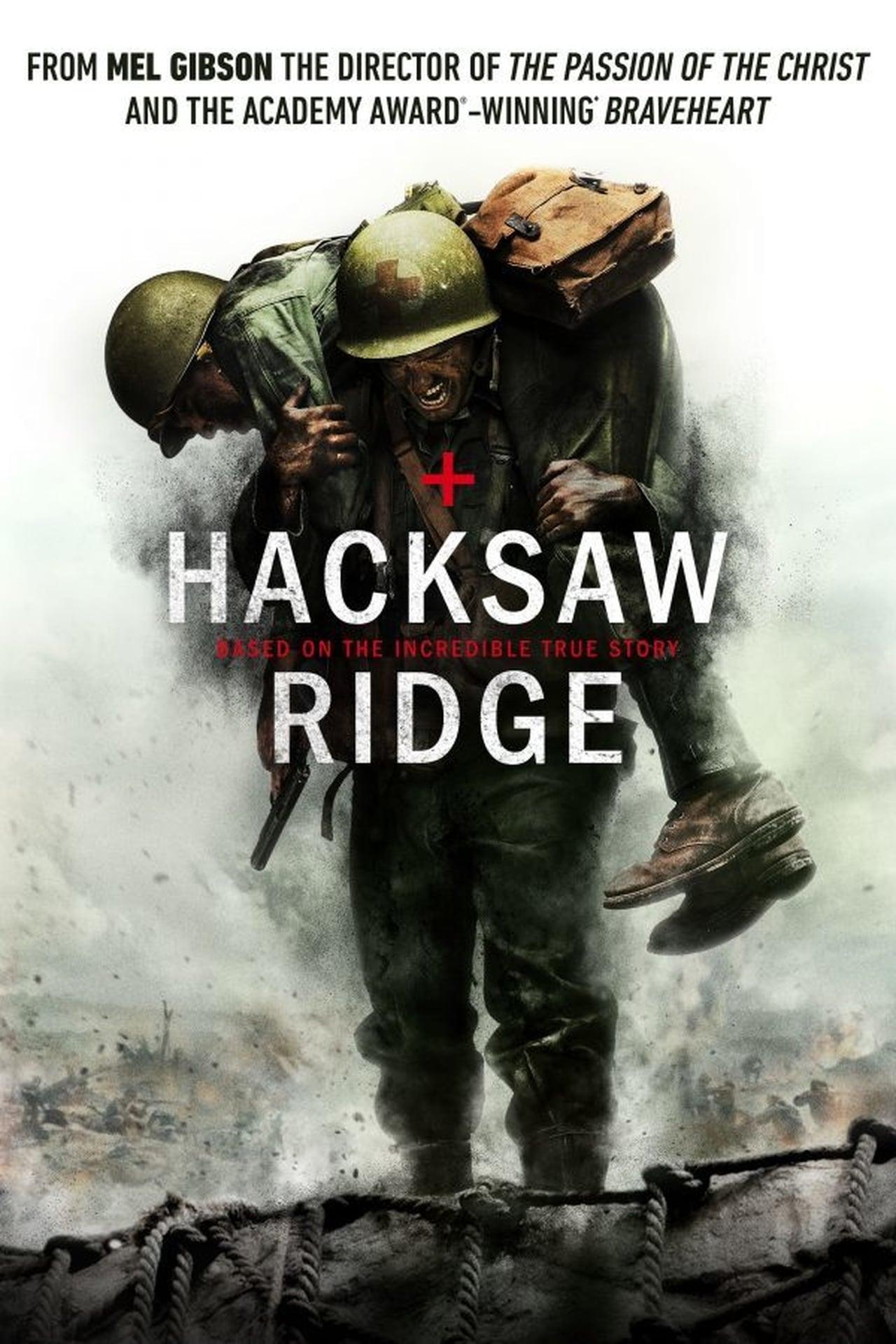 The Soul of War: Making 'Hacksaw Ridge'