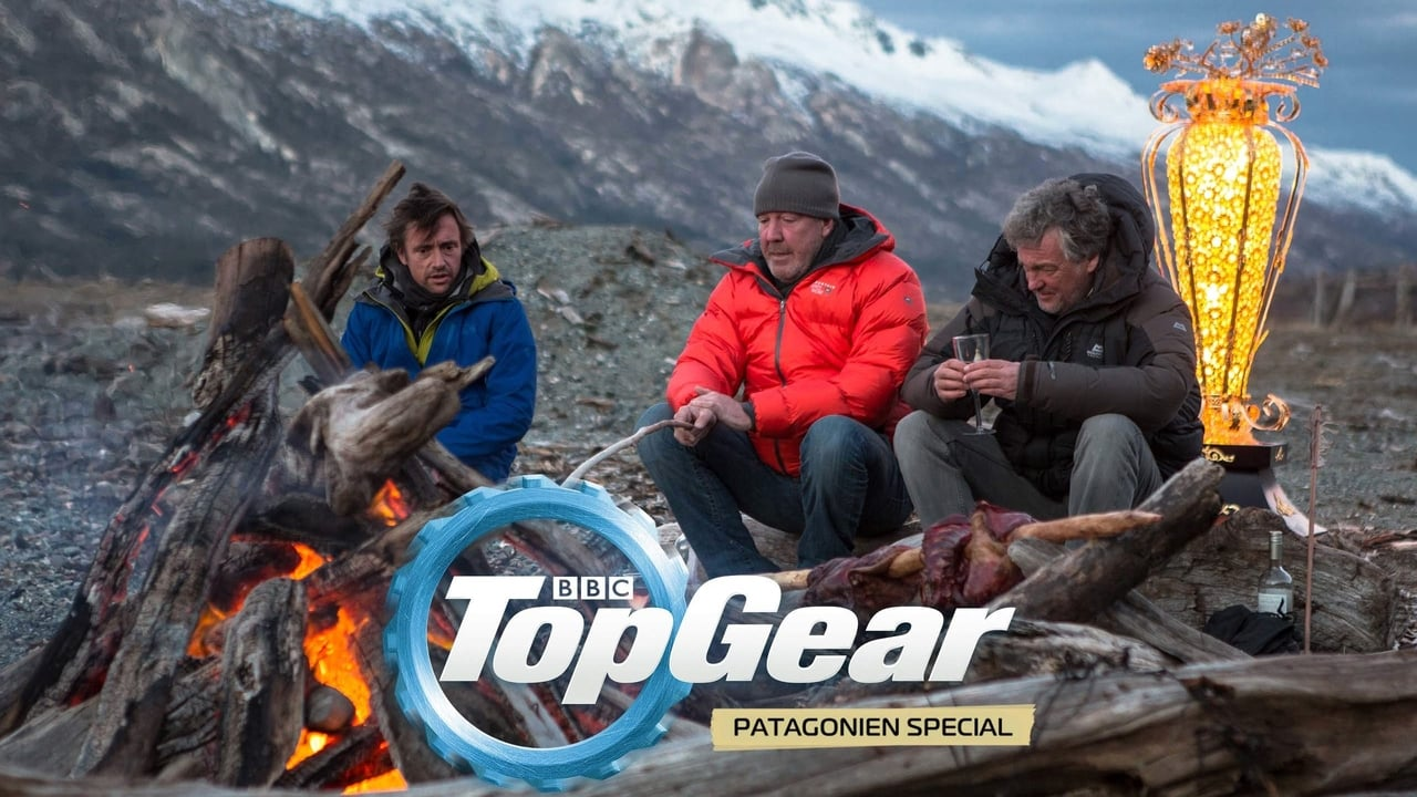 Top Gear: Patagonia Special: Part 2 (2014)