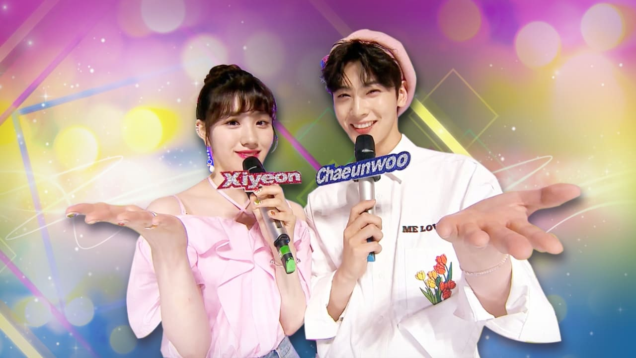 Show! Music Core - Season 1 Episode 1 : Episode 1 (2019)