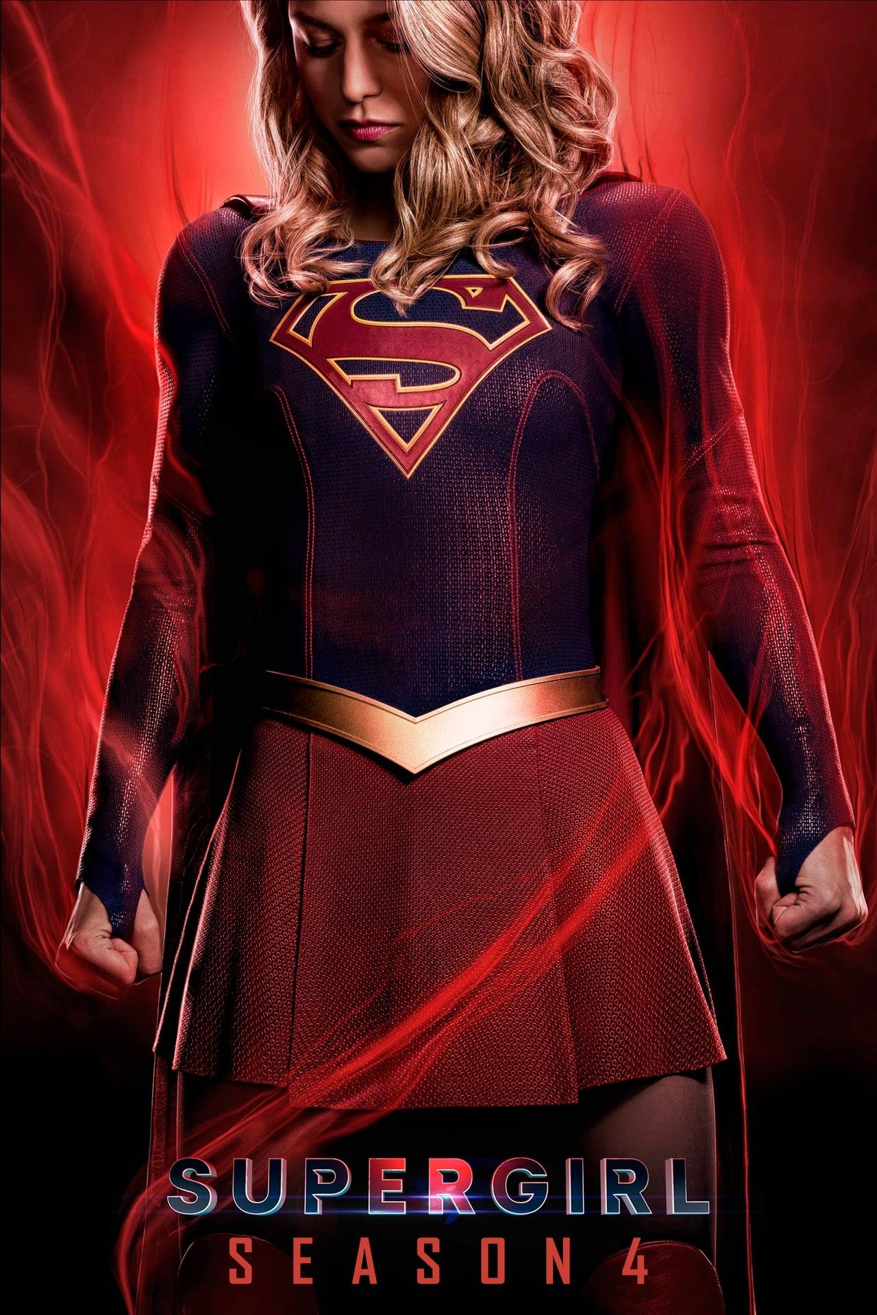 Supergirl Season 4 image