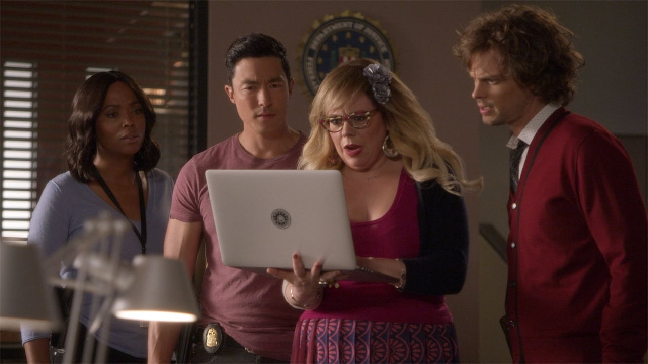 Criminal Minds - Season 14 Episode 3 : Rule 34