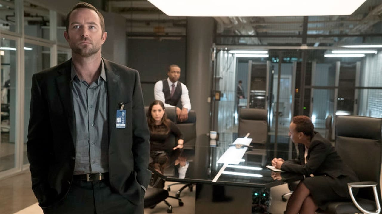 Blindspot - Season 1 Episode 1 : Pilot (2020)