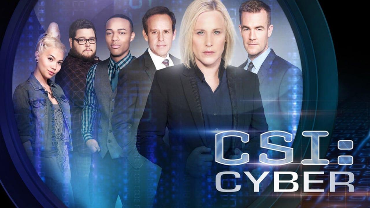 cover-CSI: Cyber