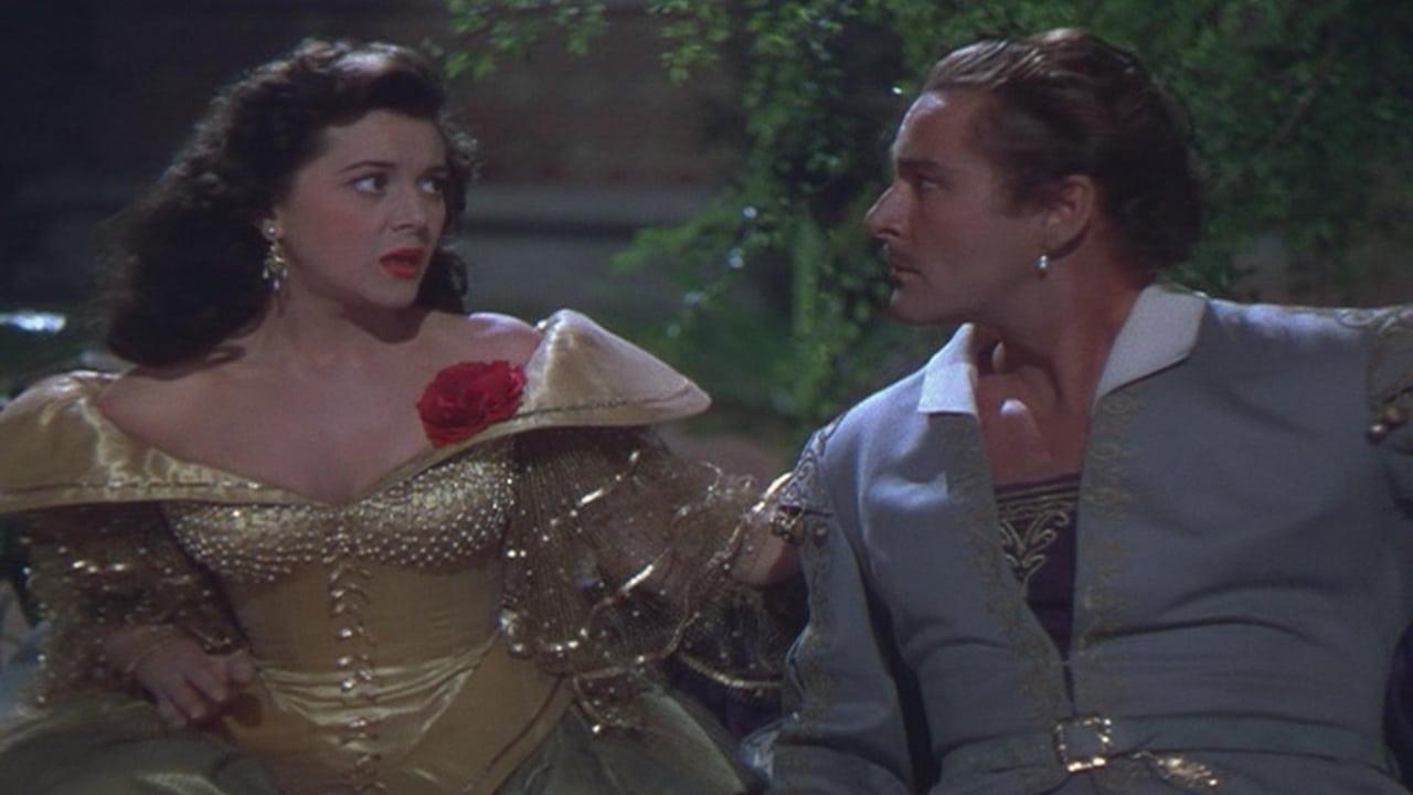 Die Liebesabenteuer Des Don Juan Film 1948 Moviebreak De