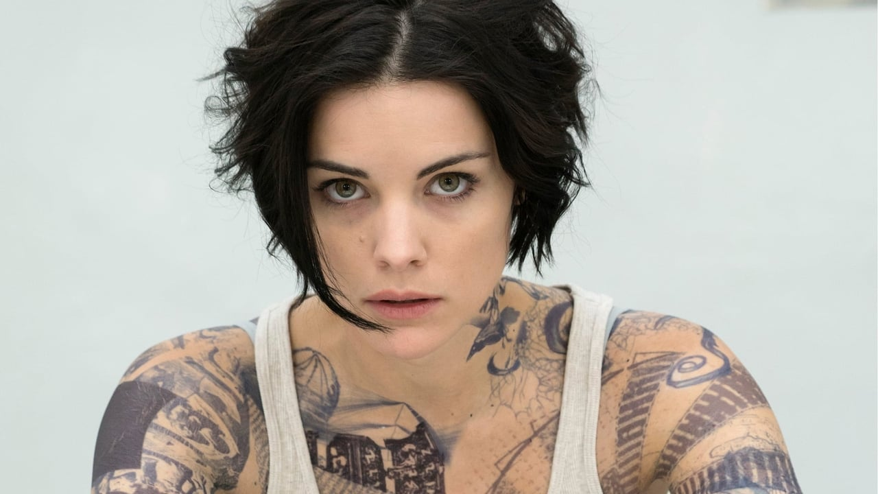 Blindspot - Season 5 Episode 10 : Love You to Bits and Bytes