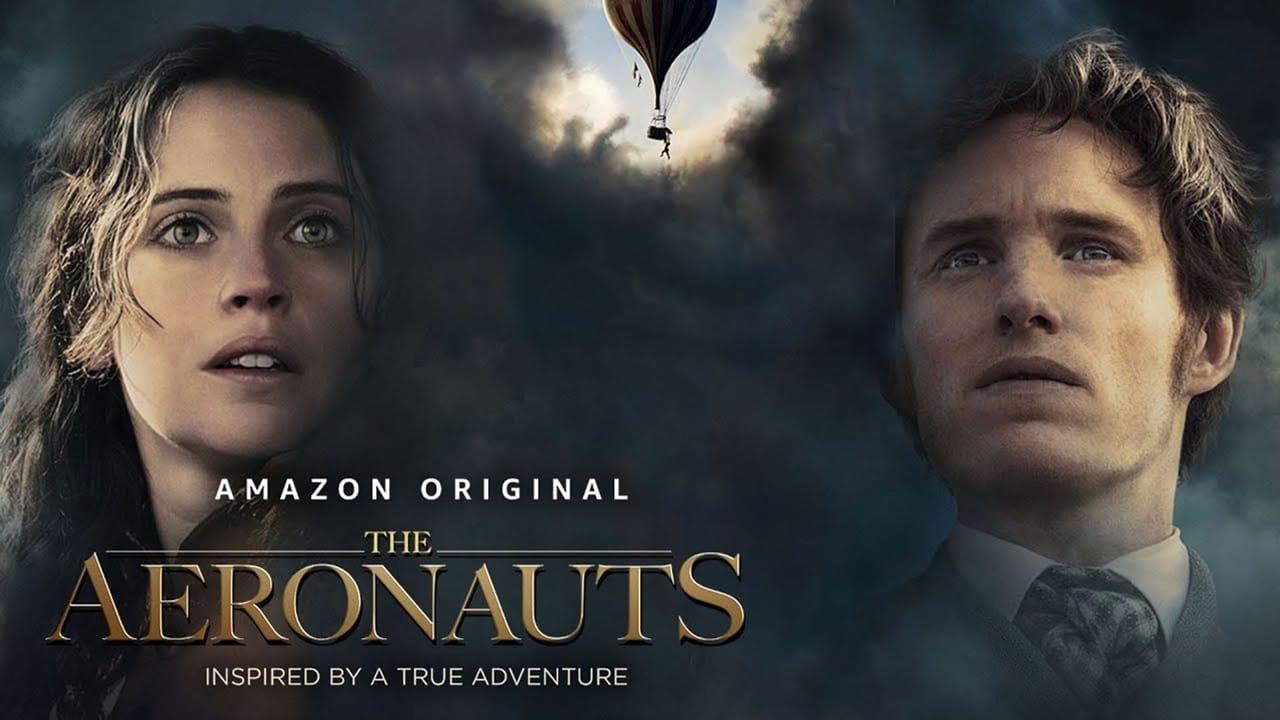 The Aeronauts 5