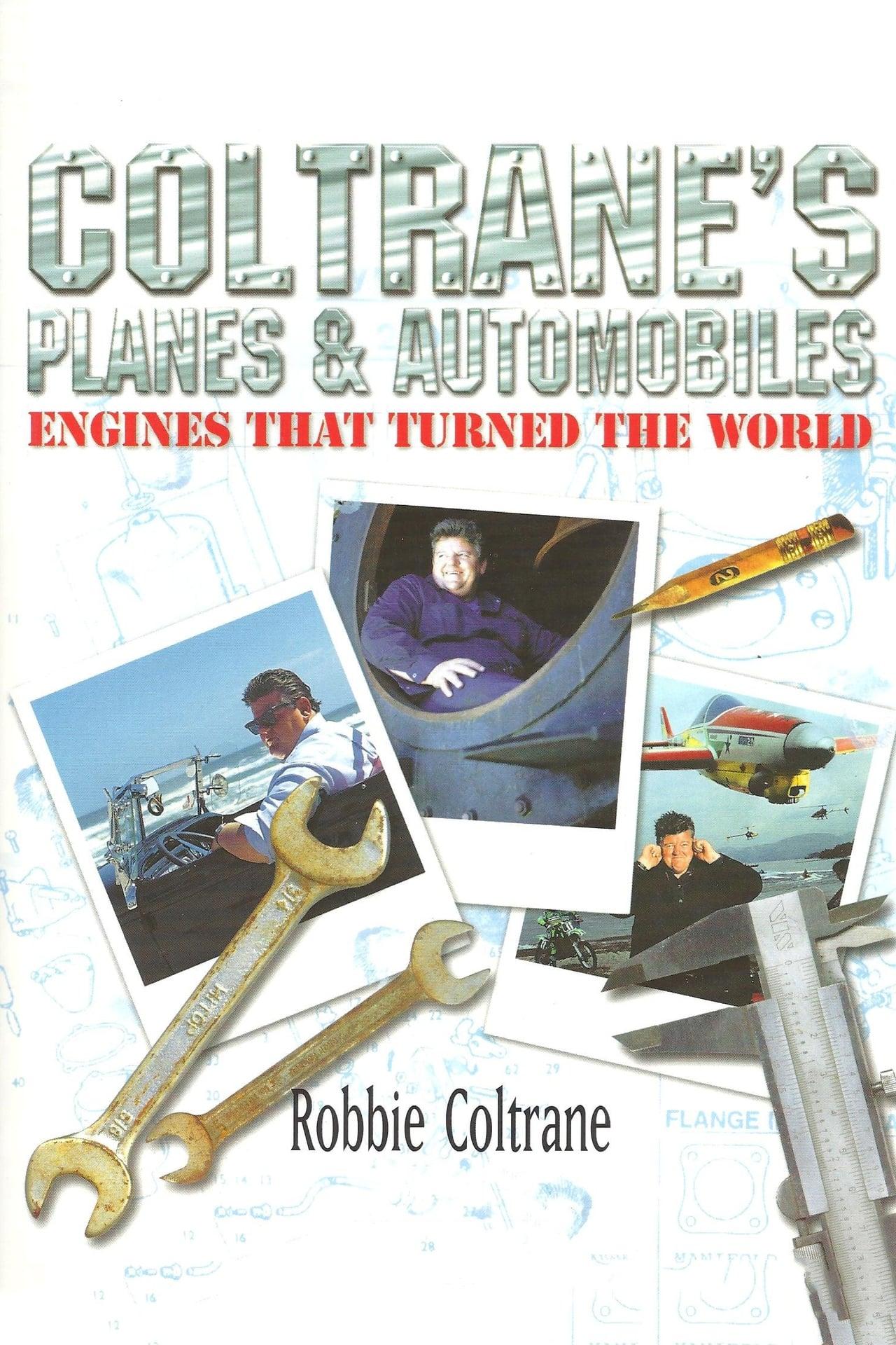 Coltrane's Planes And Automobiles Season 1