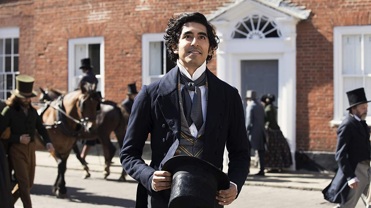 Voir The Personal History of David Copperfield (year) Film complet HD stream