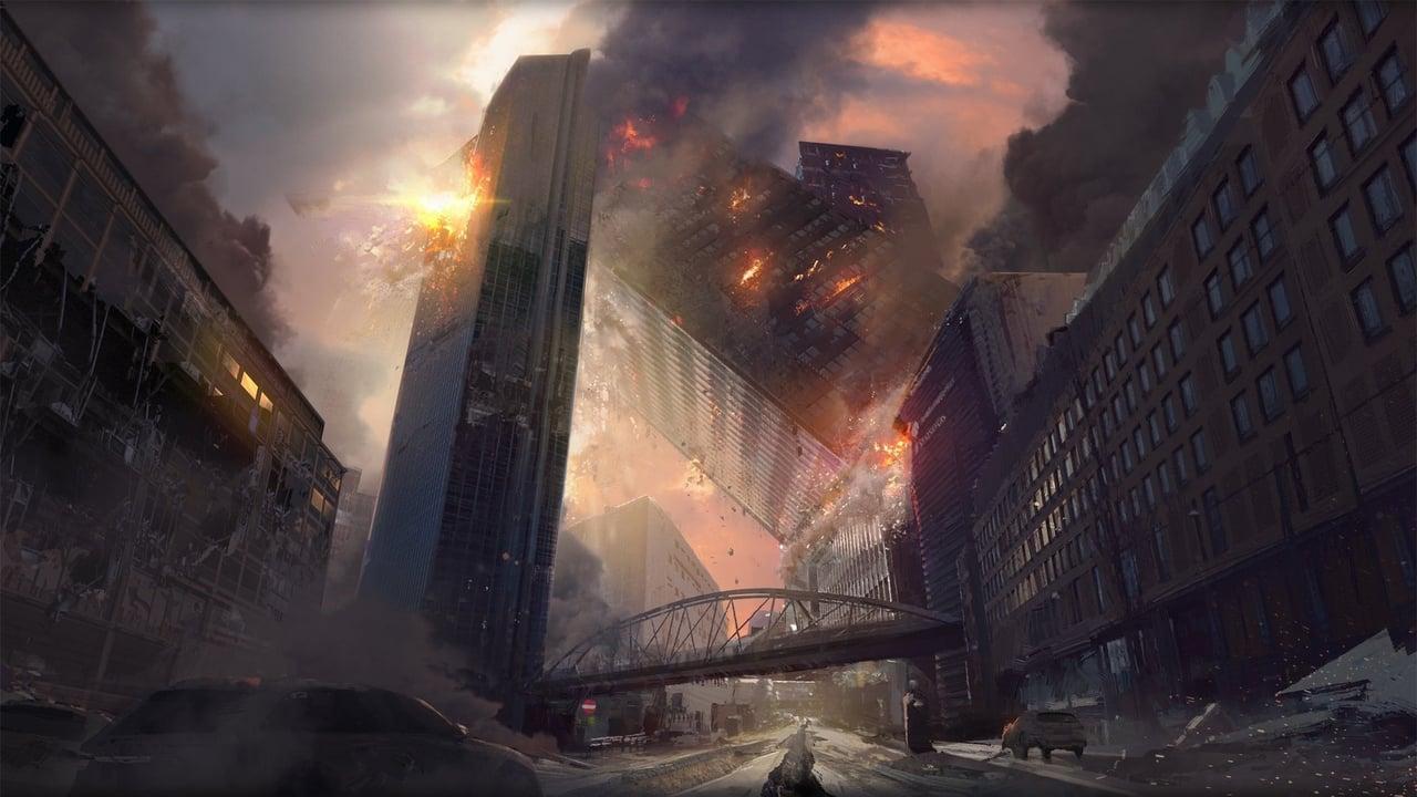 cover-The Quake