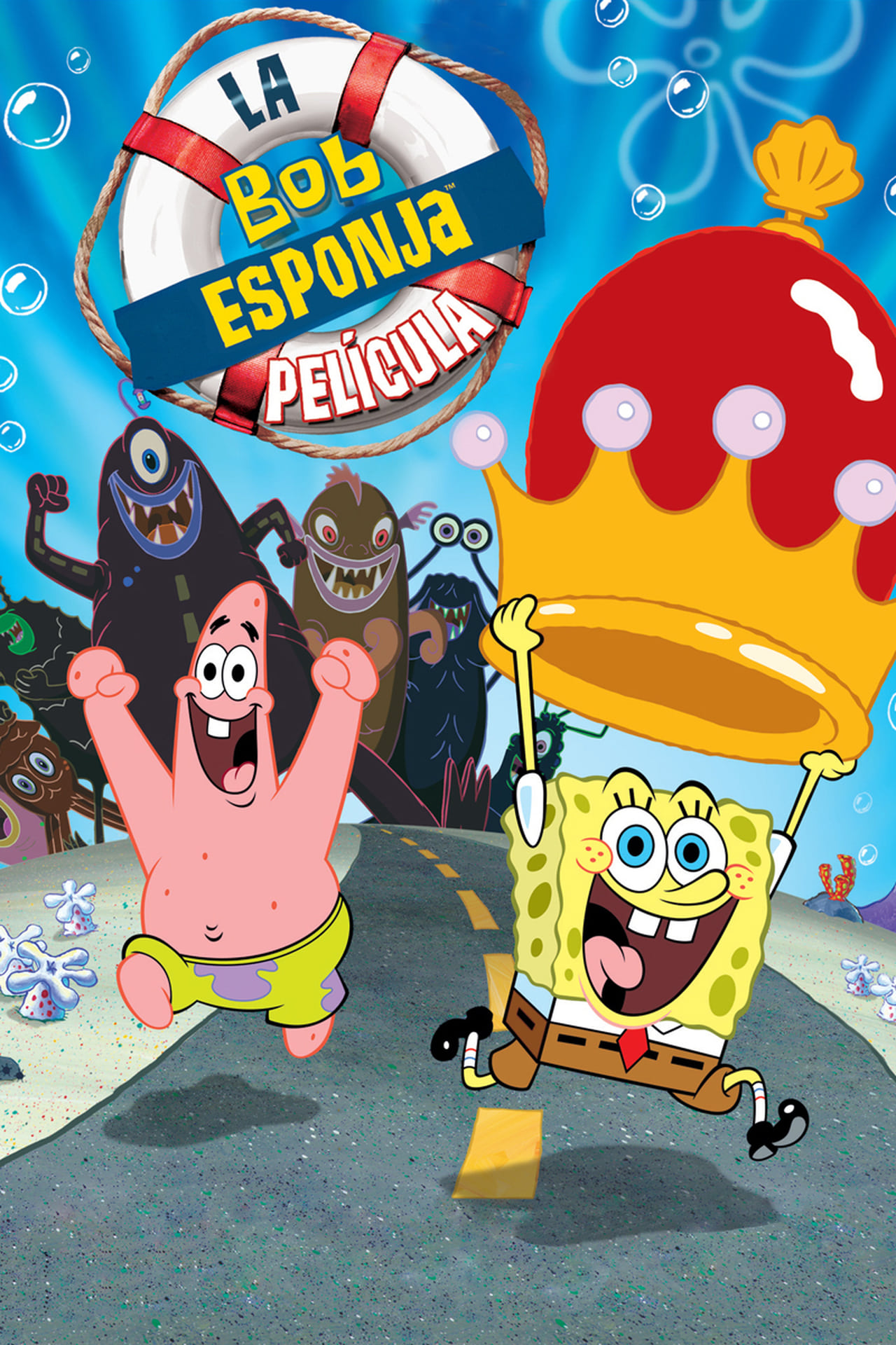 the spongebob squarepants movie 2004 download