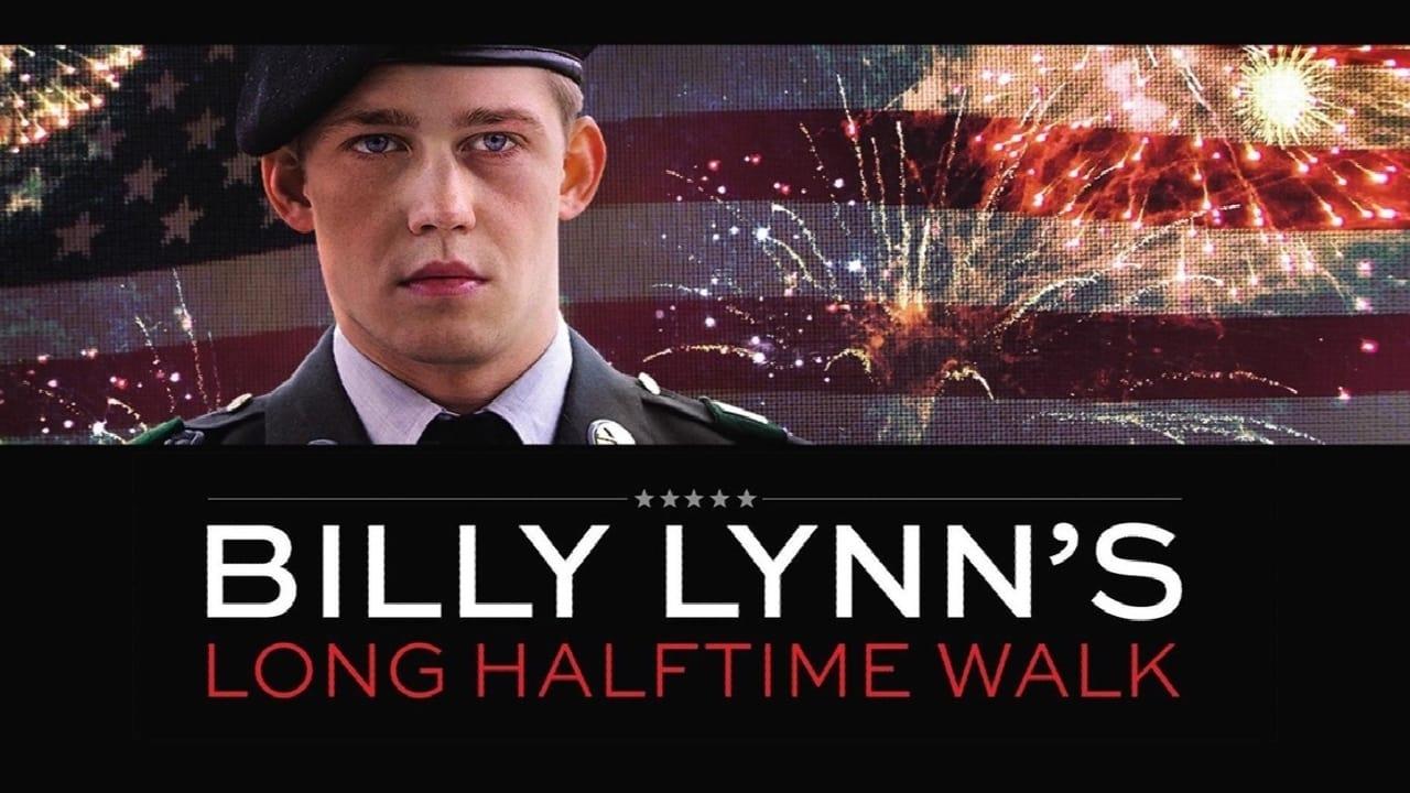 Billy Lynn's Long Halftime Walk 3