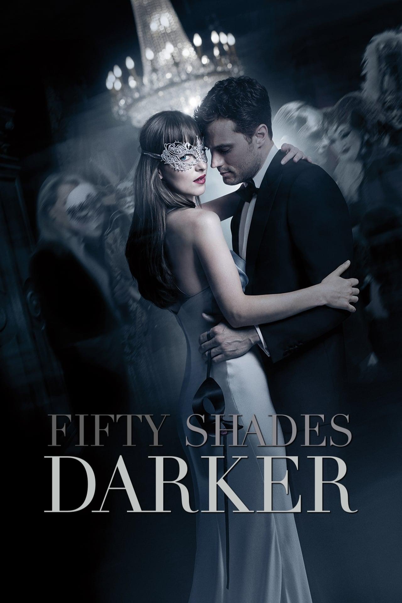 Watch Free Fifty Shades Darker (2017) Movies Trailer at