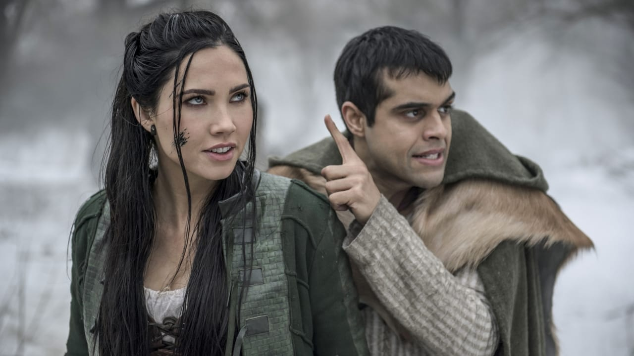 Official] The Outpost Season 2 Episode 1 : English Subtitles