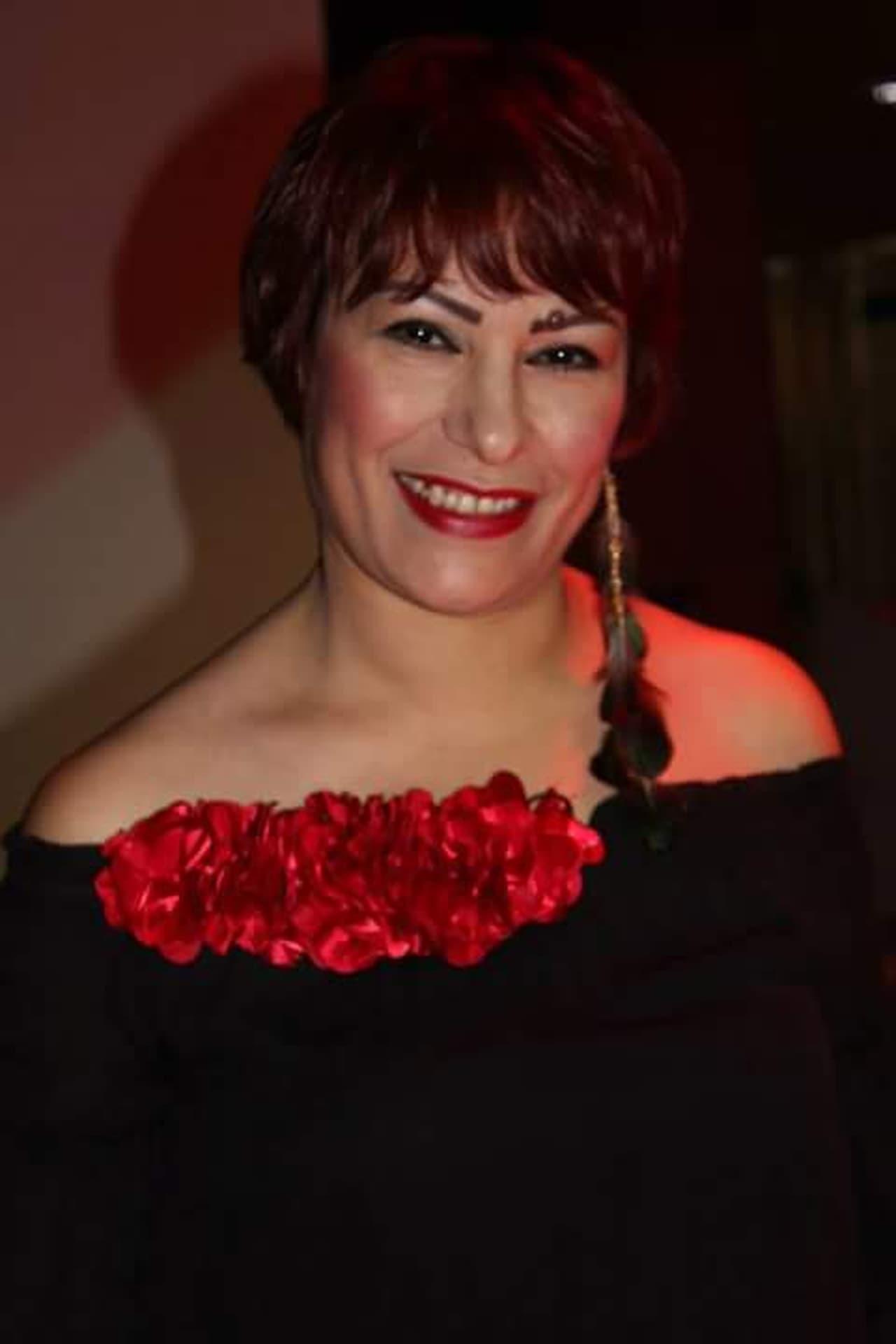 Jamila Chihi