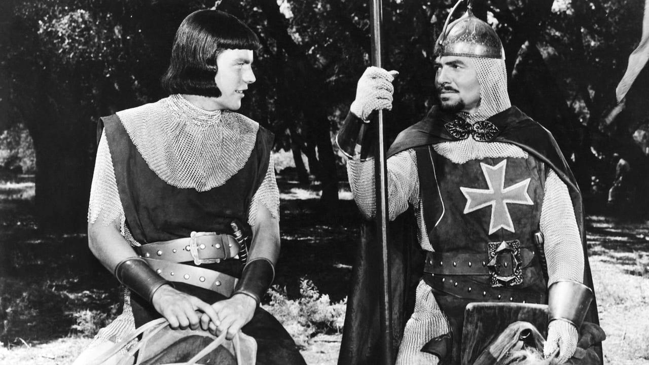 Prince Vaillant (1954)