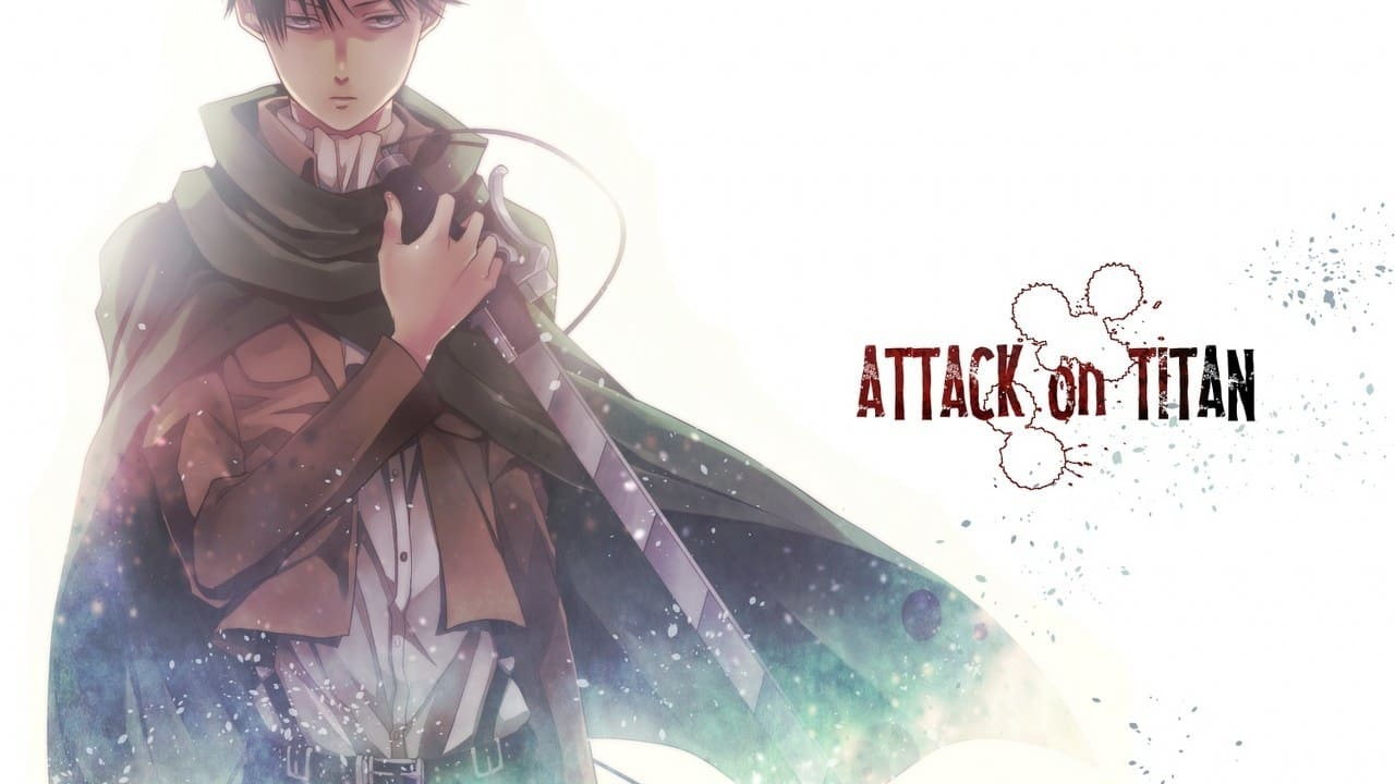 Attack on Titan - Season 0 Episode 25 : Chibi Theater: Fly, New Levi Squad, Fly!: Day 56 / Day 57 / Day 58 / Day 59