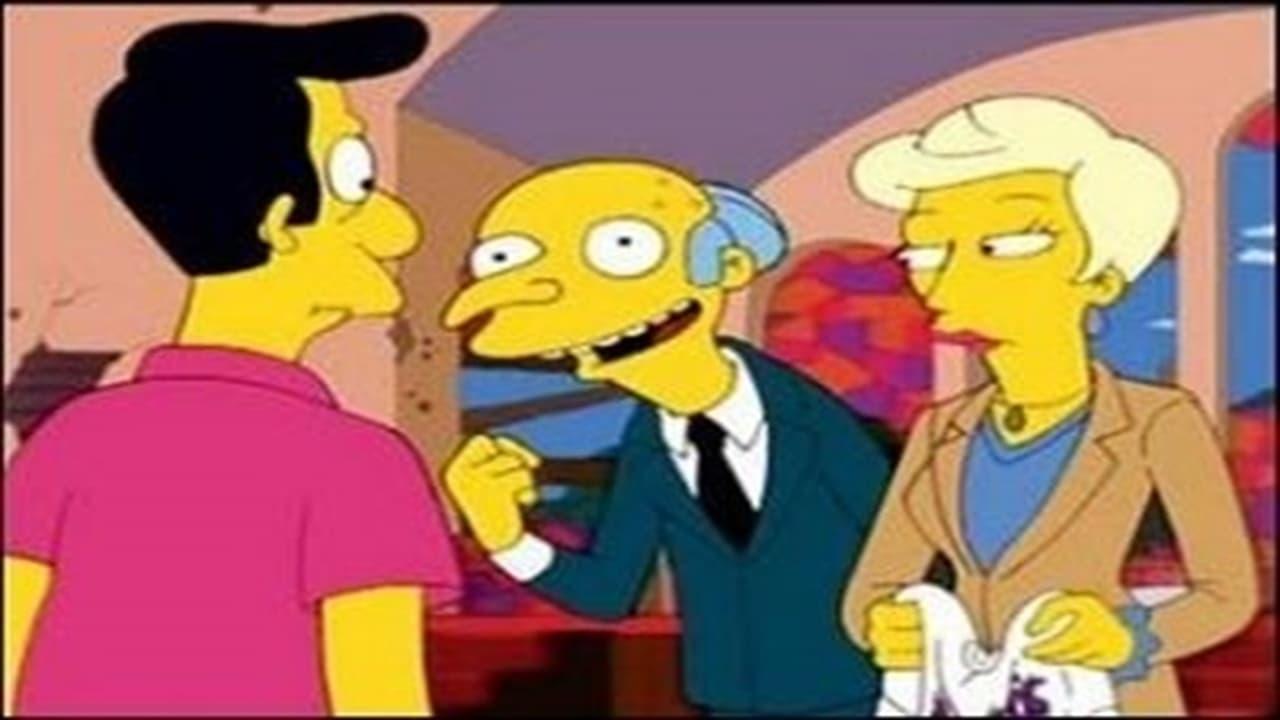 The Simpsons - Season 13 Episode 6 : She of Little Faith