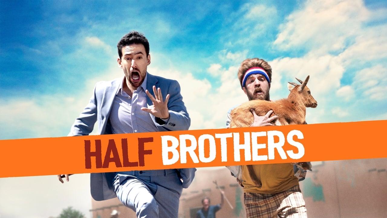 Half Brothers 4