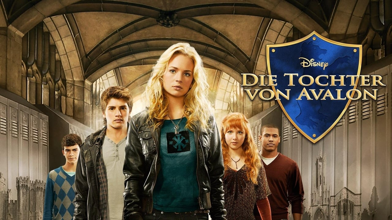 Avalon High 3