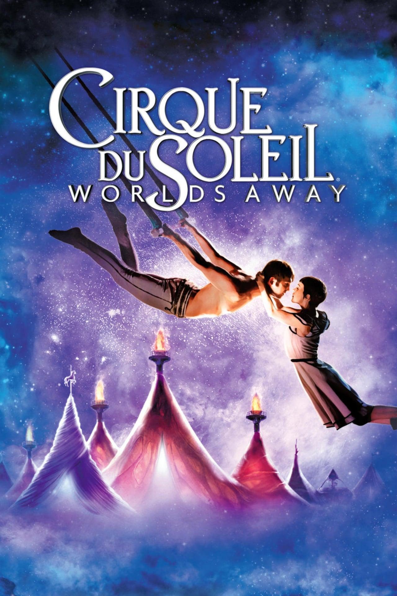 Circo De Sol Mundos Lejanos: Ver Circo Del Sol: Mundos Lejanos (2012) Online Latino HD