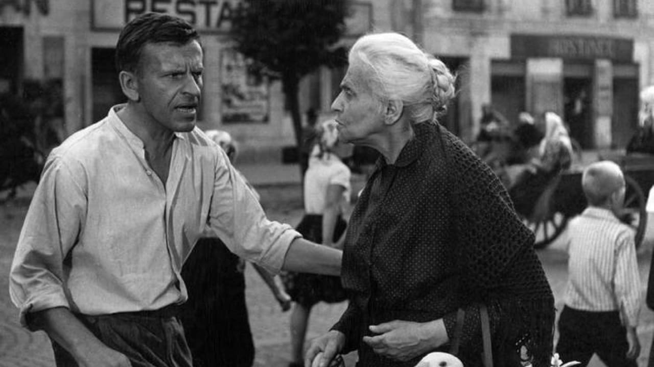 The Shop on Main Street (1965)