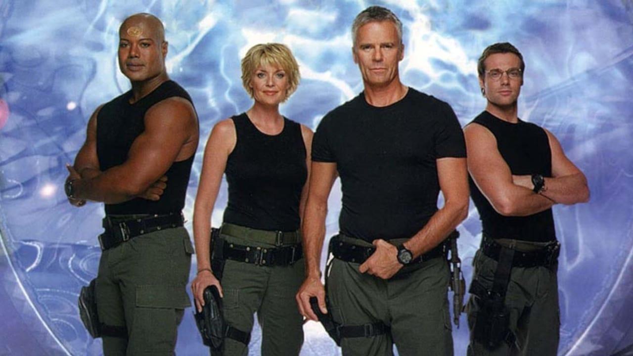 Stargate SG-1: True Science