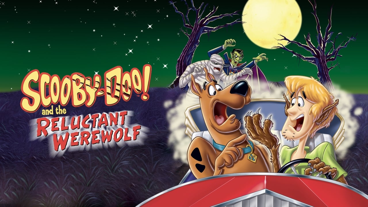 Scooby-Doo! and the Reluctant Werewolf 2
