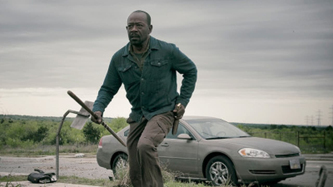 Fear the Walking Dead - Season 4 Episode 11 : The Code