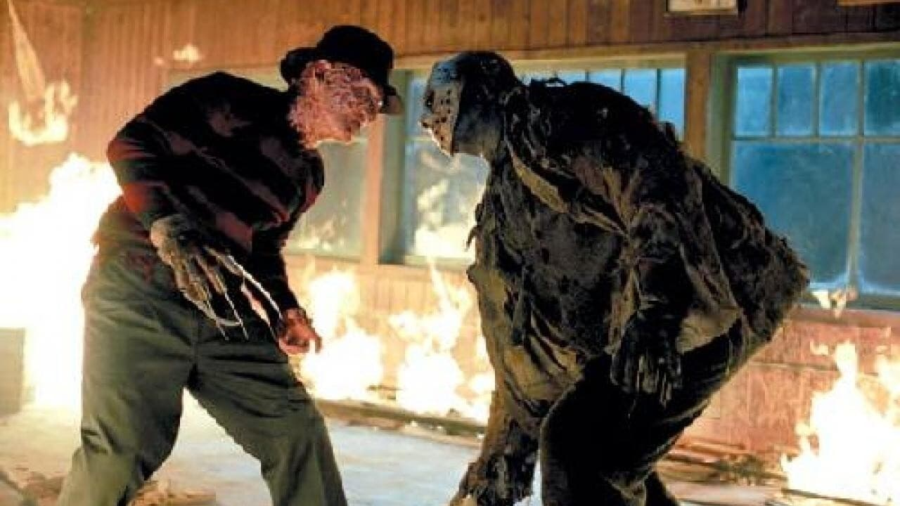 Freddy vs. Jason 5