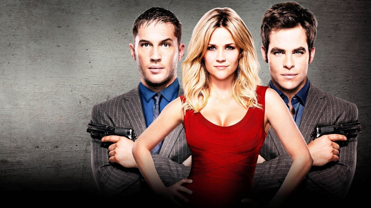 This Means War 2