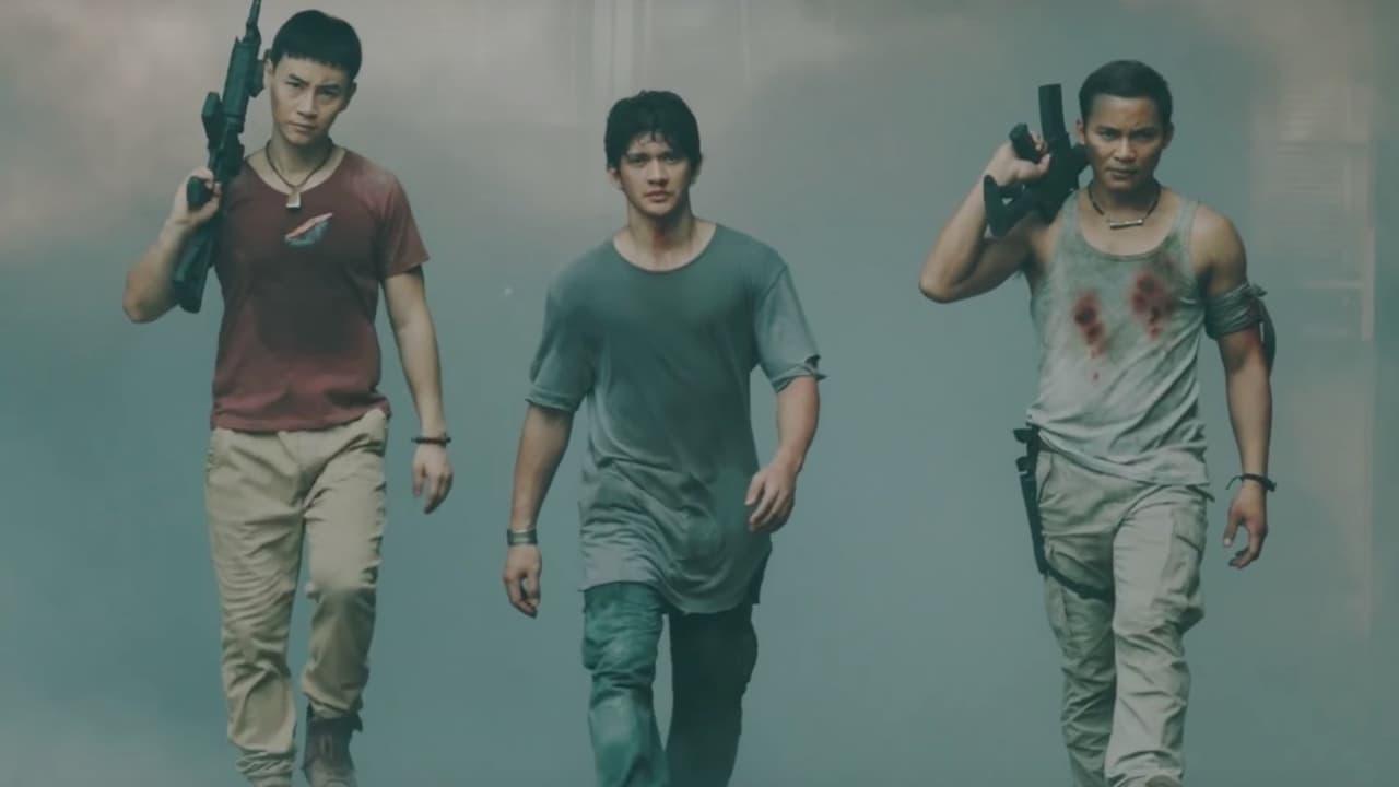 Watch Triple Threat (2019) full movie on Putlocker