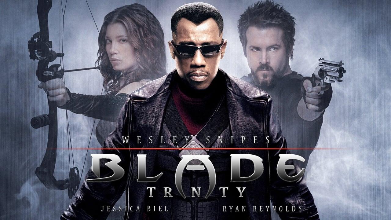 Blade: Trinity 3