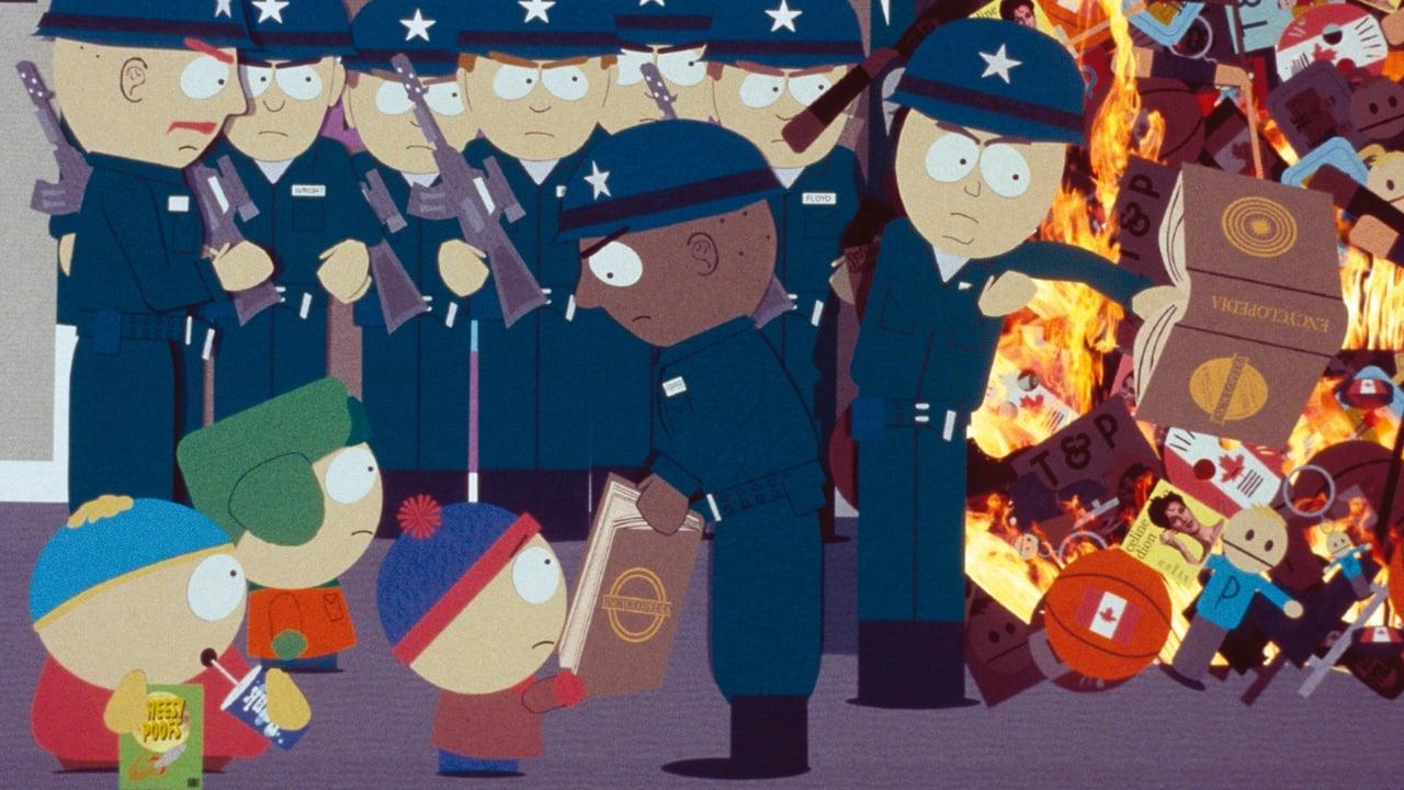cover-South Park: Más grande, más largo y sin cortes