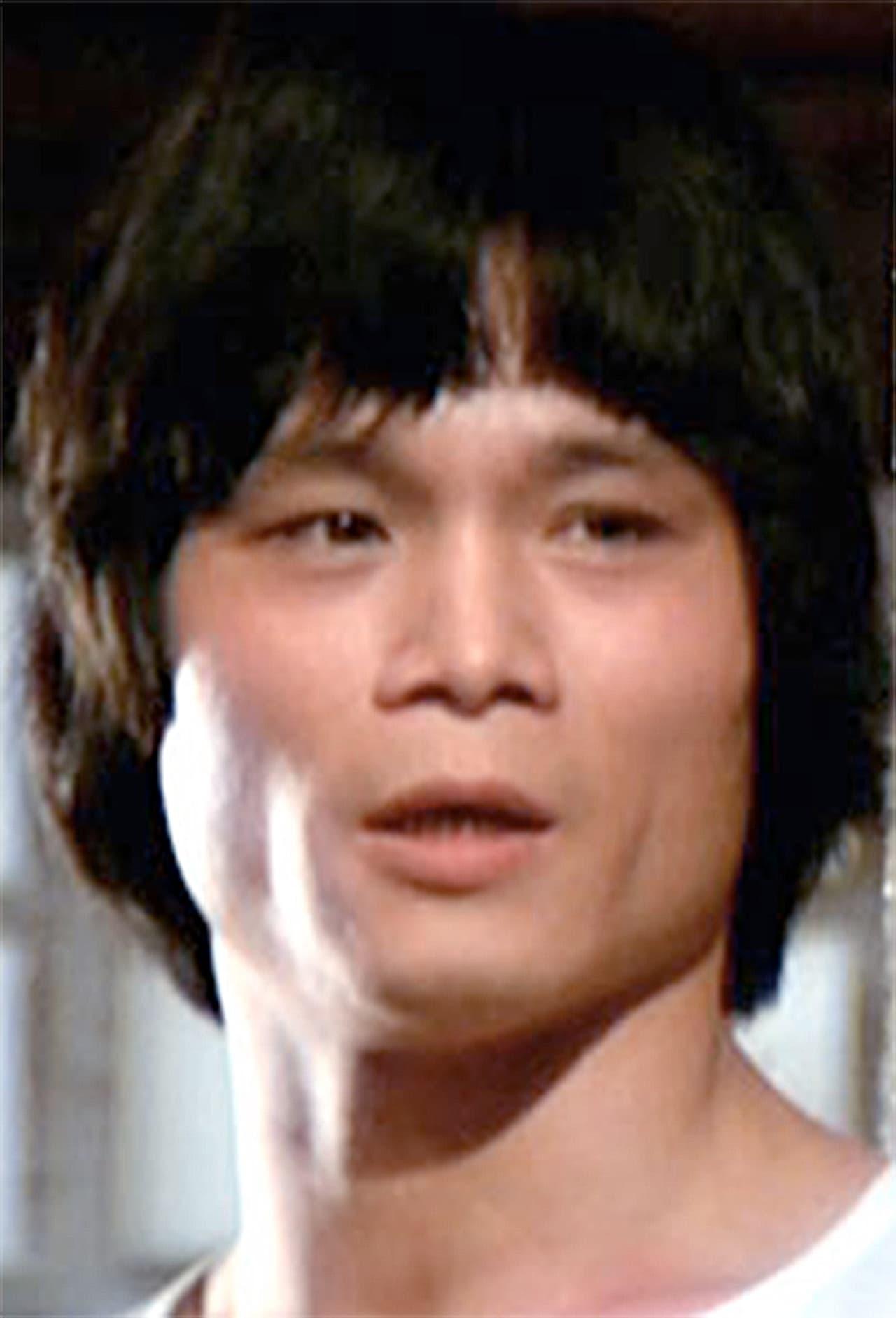 Philip Kwok Chun-Fung