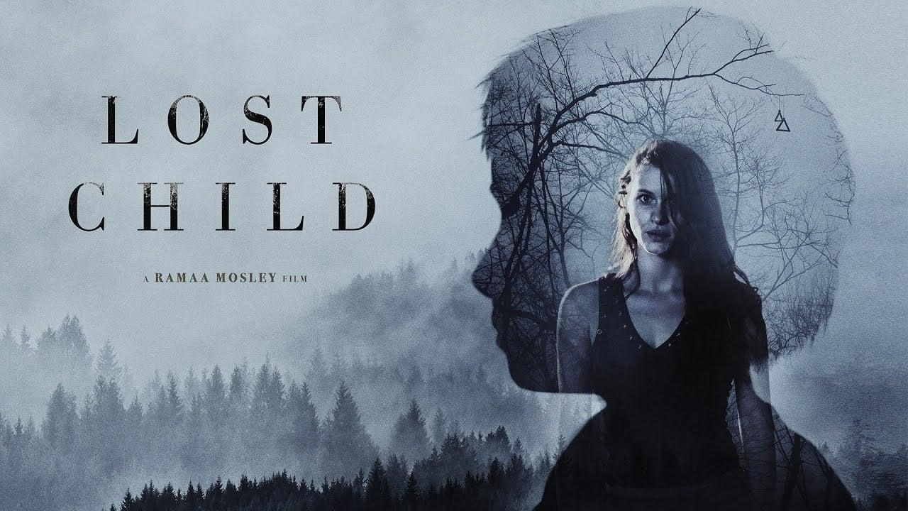 cover-Lost Child