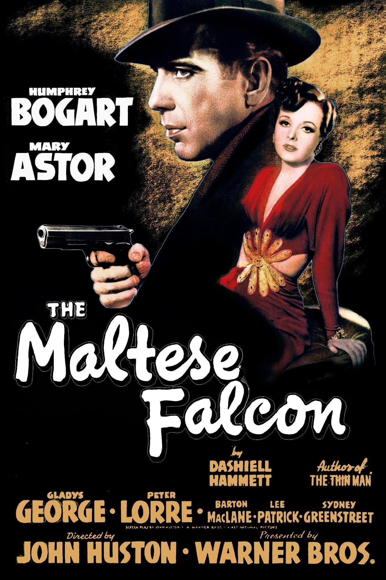 The Maltese Falcon 1941 Dvdrip Sirius Share Greek Subtitles  Erelpar-4537