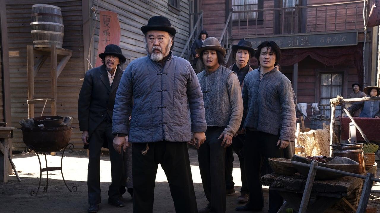 Deadwood: The Movie 5