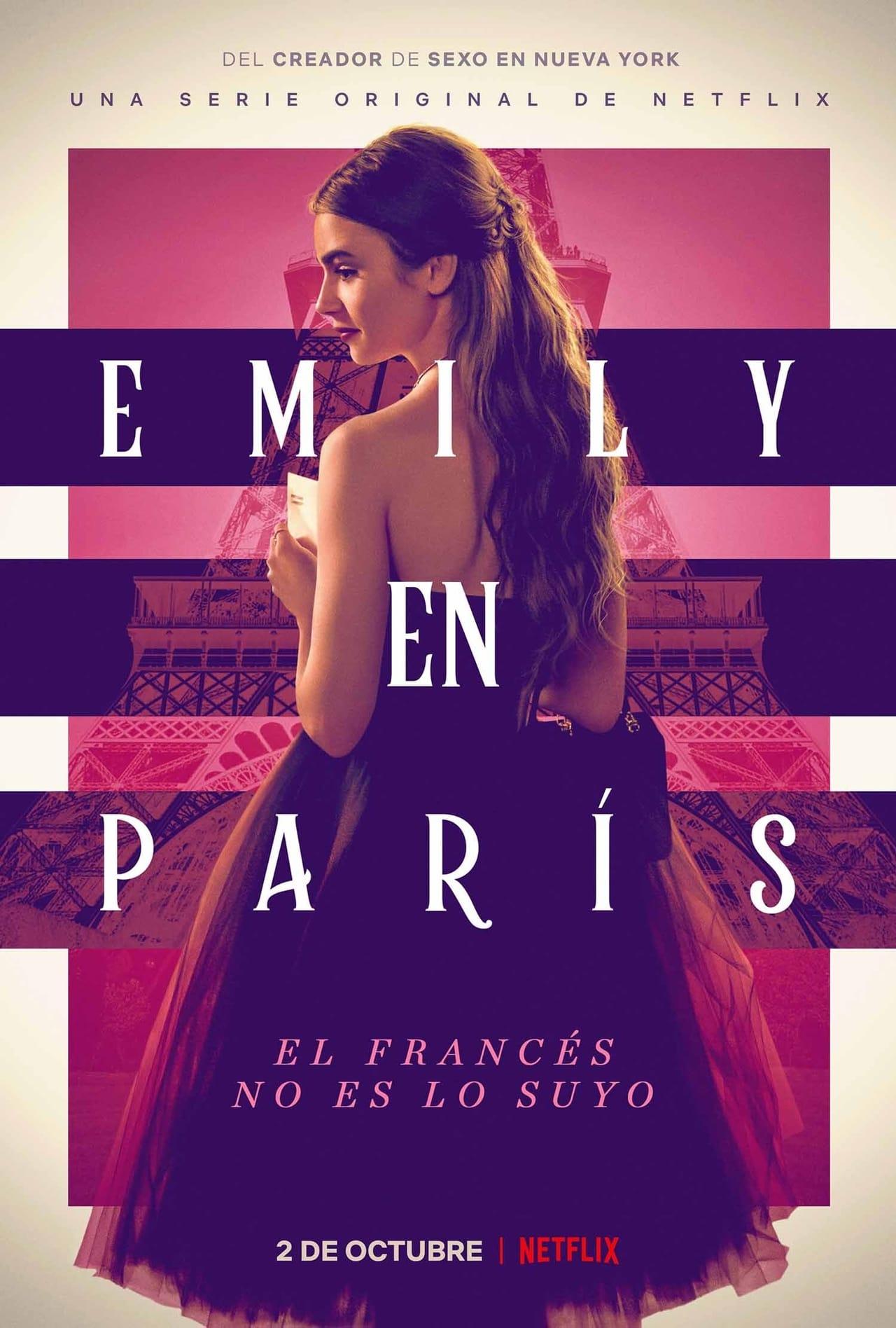 Emily en París