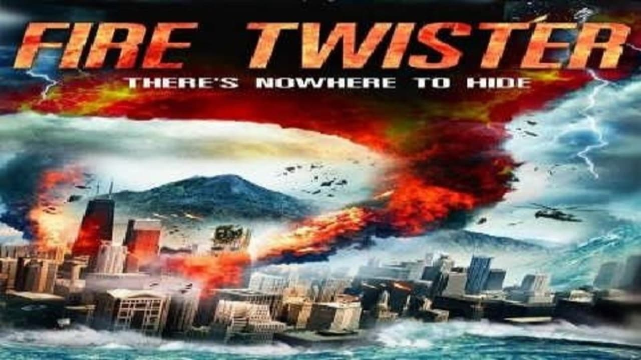 cover-Fire Twister
