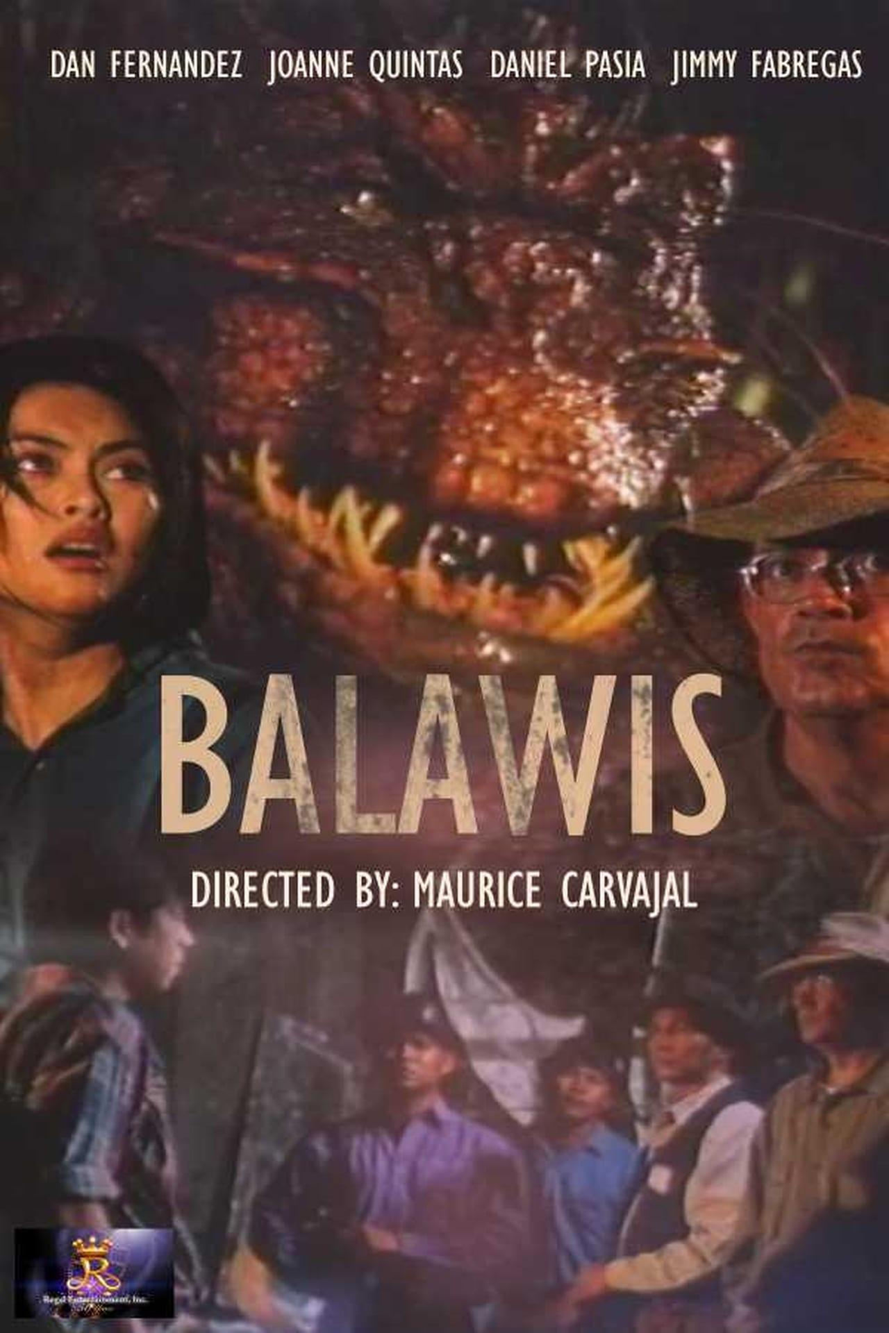 Balawis