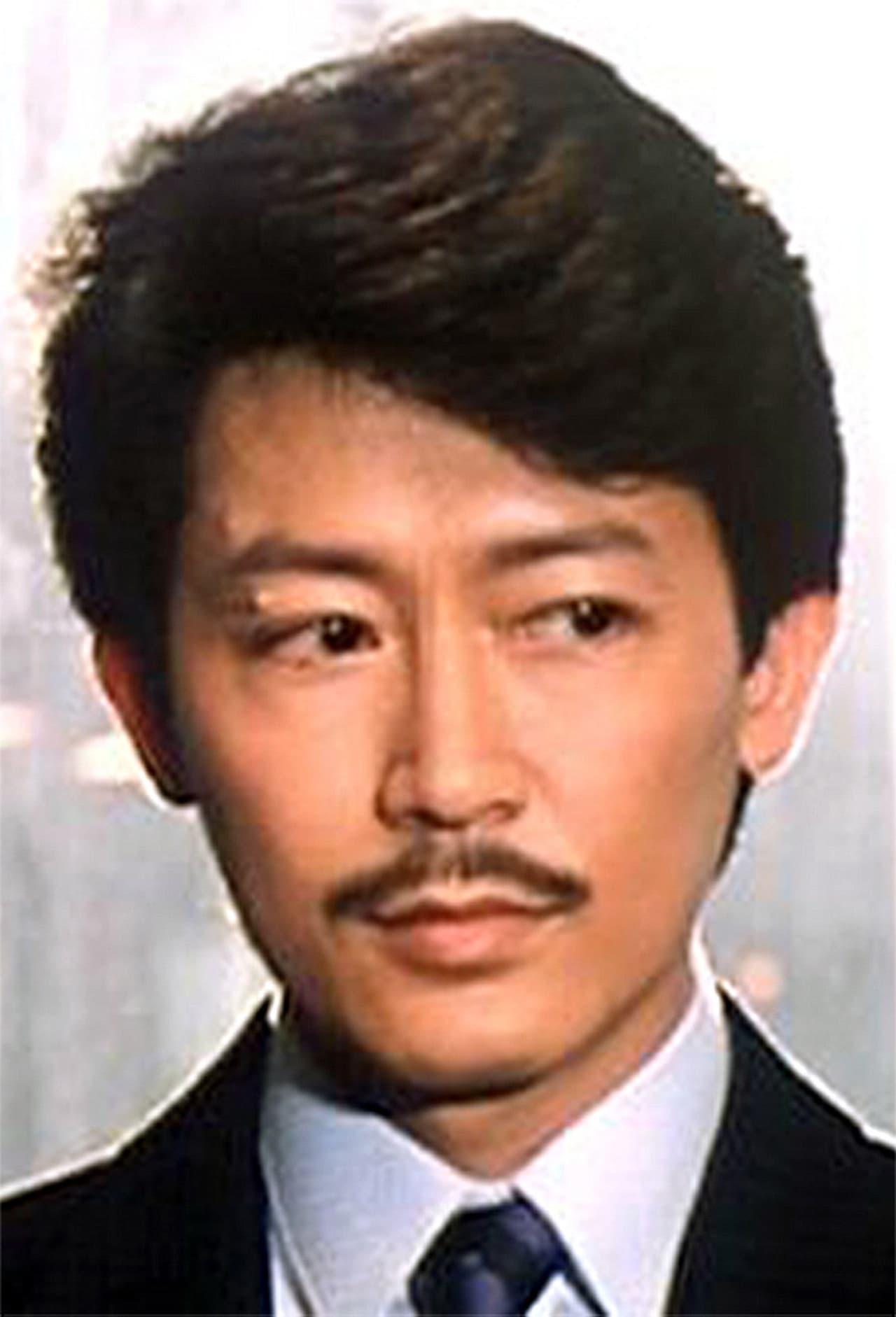 Frankie Chan Fan-Kei