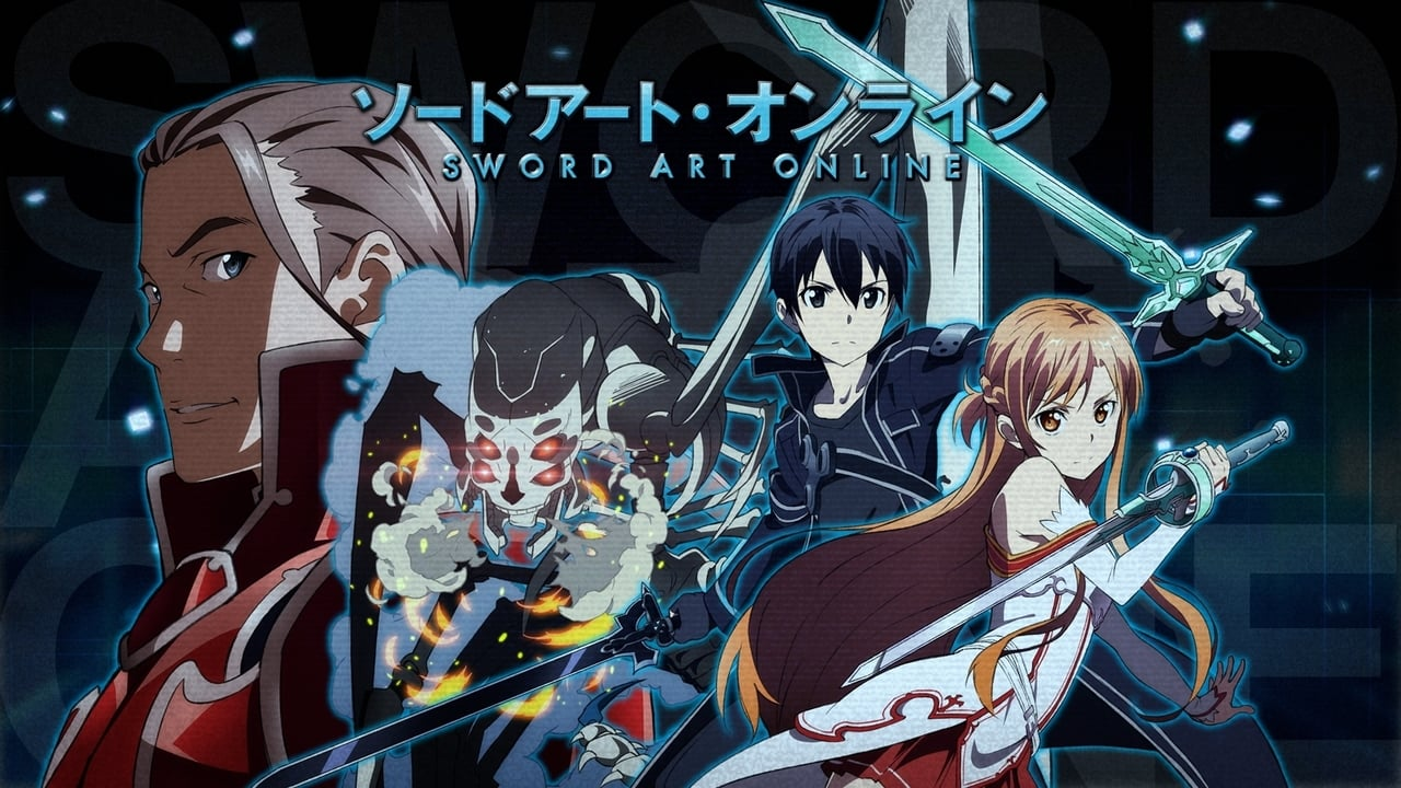Sword Art Online - Season 0 Episode 13 : Sword Art Offline II 1