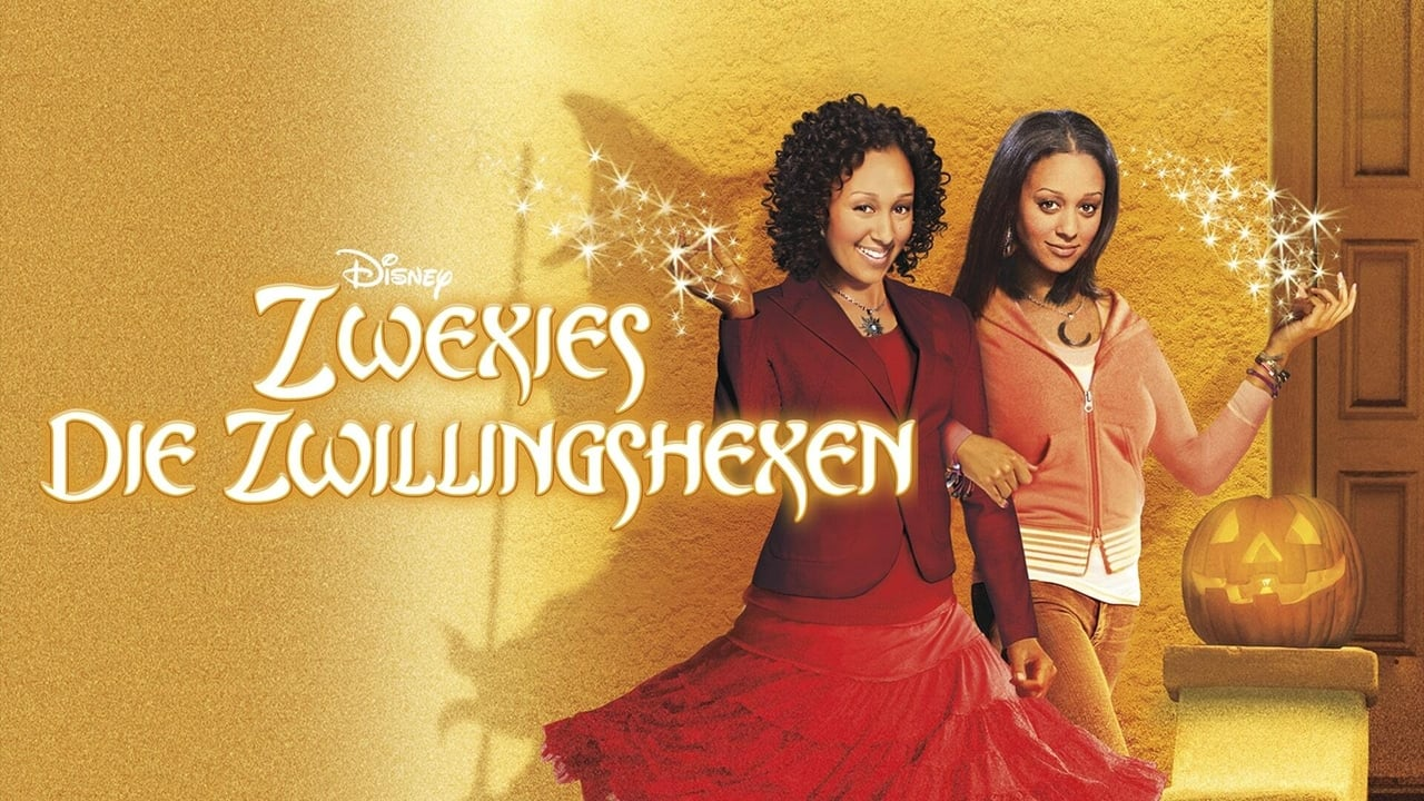 Twitches 1