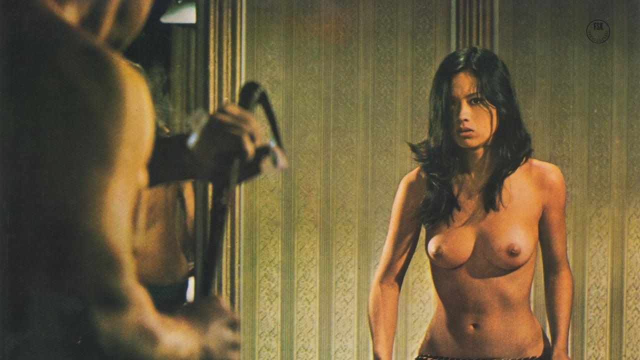 Zero Woman: Red Handcuffs (1974)