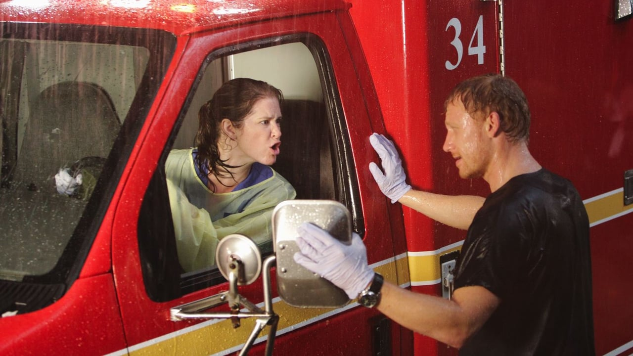Grey's Anatomy - Season 7 Episode 7 : That's Me Trying