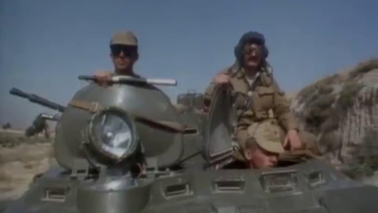 Afgan: The Soviet Experience