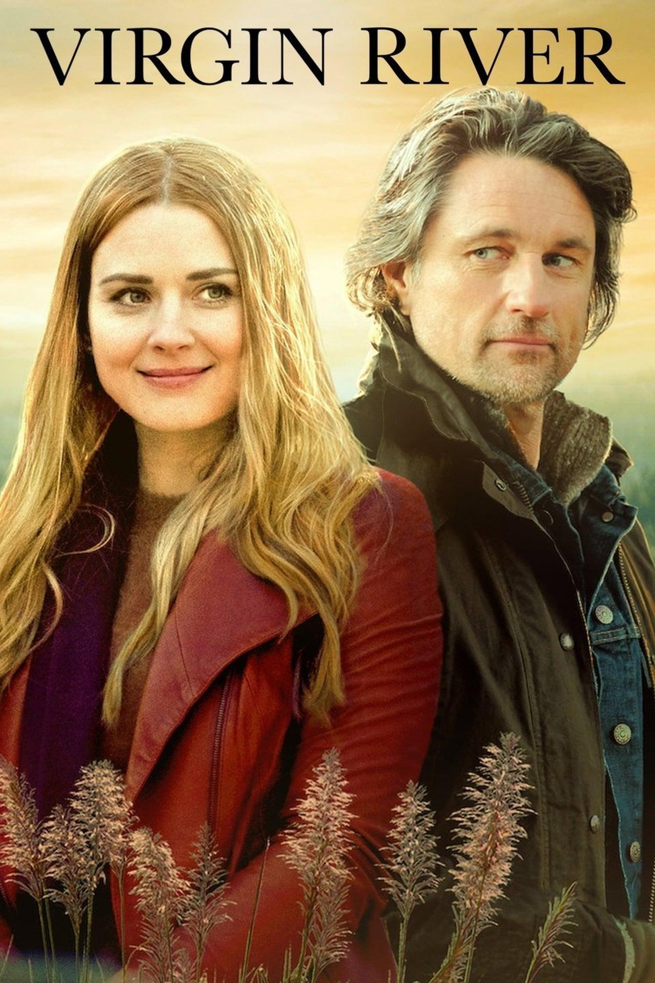 Download NetFlix Virgin River (Season 1) Dual Audio {Hindi-English} 720p HEVC WeB-HD [250MB]